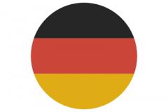 - Немецкий -